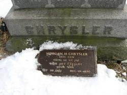 Morgan Henry Chrysler