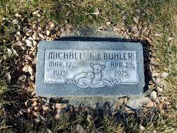 Michael John J.J. <i>Jessse</i> Buhler