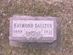 Raymond E. Daulton