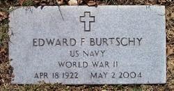 Edward Frank Moe Burtschy