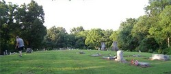 Cato Cemetery