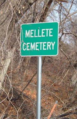 Mellette Cemetery