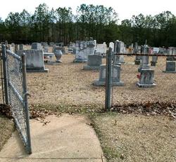 Stonewall Cemetery