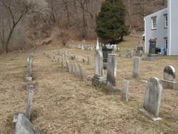Milford Christian Churchyard