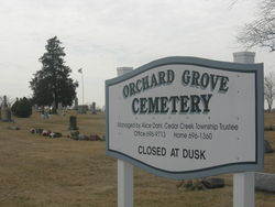 Orchard Grove Cemetery