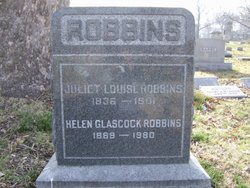 Juliette Louise <i>Browne</i> Robbins