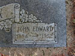 John Edward Lilley
