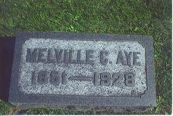 Melville C Aye