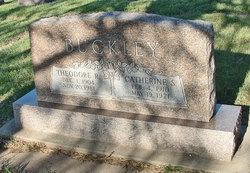 Catherine S. <i>Perkins</i> Buckley