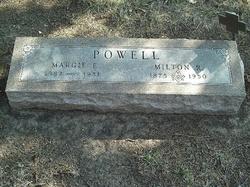 Milton Robert Powell