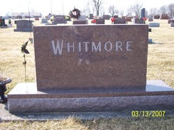 Lois Eileen <i>Clifton</i> Whitmore