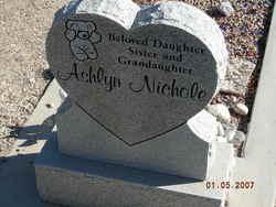 Ashlyn Nichole Unknown