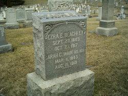 Sarah C. <i>Main</i> Beachley