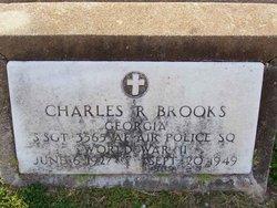 Charles R. Brooks