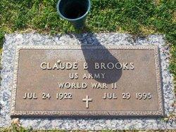 Claude B. Brooks