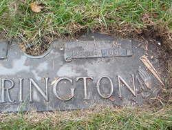 Viola M. <i>Lutter</i> Harrington