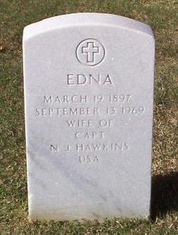 Edna Hawkins