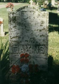 Ezra Dakins