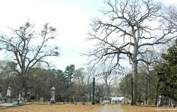 Wisteria Cemetery