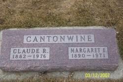 Margaret Ellen <i>Fehling</i> Cantonwine