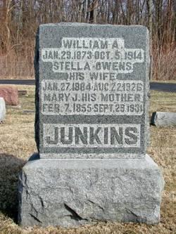 William A. Junkins