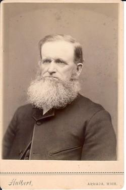 William Lester Bates