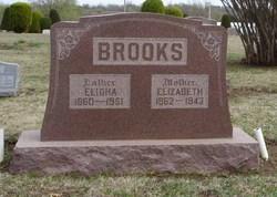 Eljah Marion Brooks, Jr