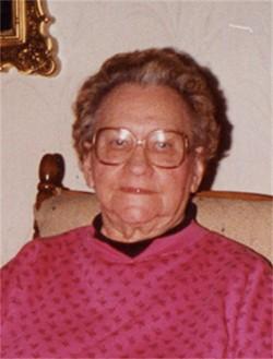 Elizabeth Barth Wandler