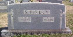 Joseph N Shirley