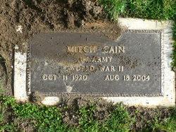 Mitch Cain