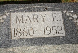 Mary Etta <i>Bonnell</i> Freeland