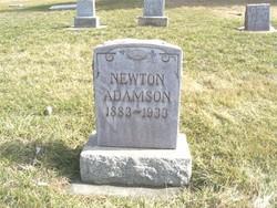 Oliver Newton Adamson