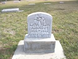 Edna Veda Adamson