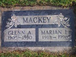 Glenn Alexander Mackey