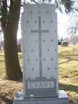 Grace Springston Evans