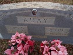 Myrtle Aday