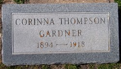Corina <i>Thompson</i> Gardner