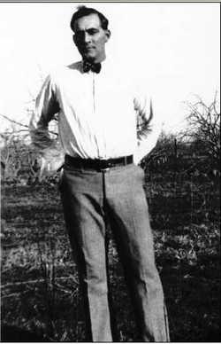 Clarence Arthur Else-Edwards