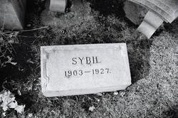 Sybil Bauer