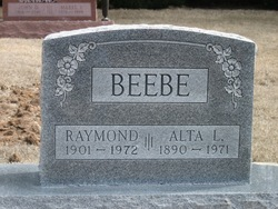 Raymond Beebe