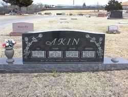 Dan Akin