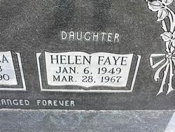 Helen Faye Akin