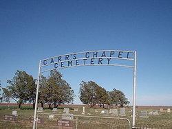 Carrs Chapel