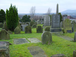 Kilsyth Cemetery