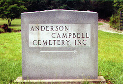 Anderson Campbell Cemetery