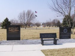 Cape May County Veterans Cemetery