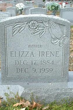 Eliza Irene Gertrude <i>Riggs</i> Ferrell
