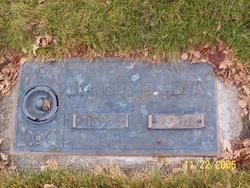 Blanche E. <i>Porter</i> Adams