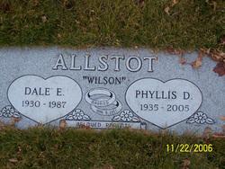 Phyllis D. Allstot
