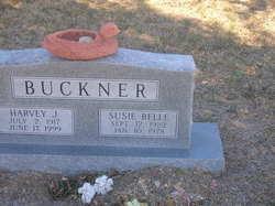 Susie Belle <i>Newcomb</i> Buckner